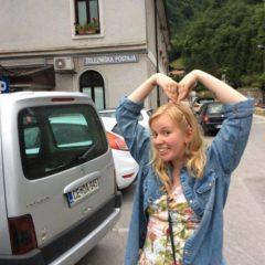 01.06.2017-28.02.2018 – Long-term EVS project in Zagorje ob Savi, Slovenia