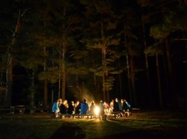 Youth Exchange : EcoTrekking on the way to mindful lifestyle