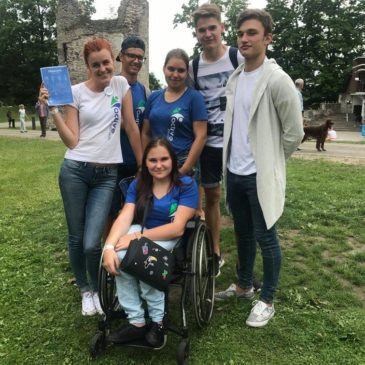 11.08 – 12.08.2017 Opinion festival in Paide