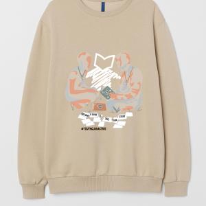 Human library sweatshirt 2
