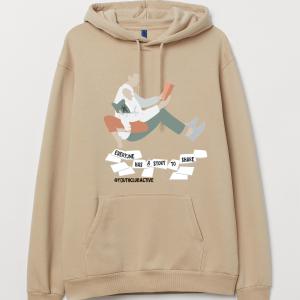 Human Library hoodie 2