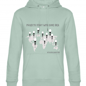 Projects hoodie 2