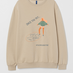 Projects sweatshirt 3