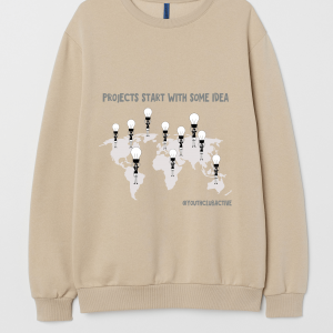 Projects sweatshirt 2