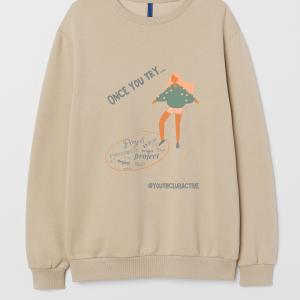 Projects sweatshirt 3