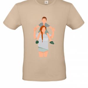 Volunteering t-shirt 1