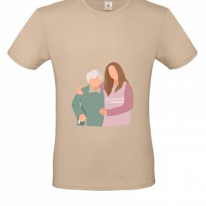 Volunteering t-shirt 2